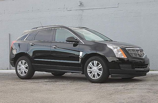 2010 Cadillac SRX Base Hollywood, Florida 13