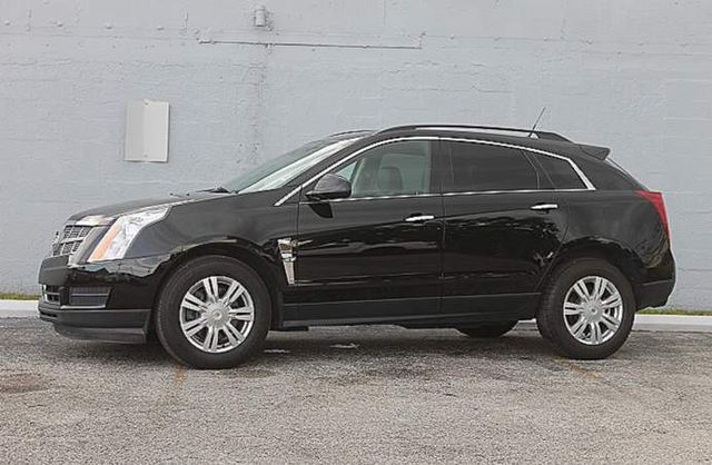 2010 Cadillac SRX Base Hollywood, Florida 23