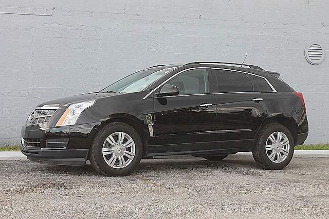 2010 Cadillac SRX Base Hollywood, Florida 10