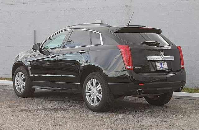 2010 Cadillac SRX Base Hollywood, Florida 7