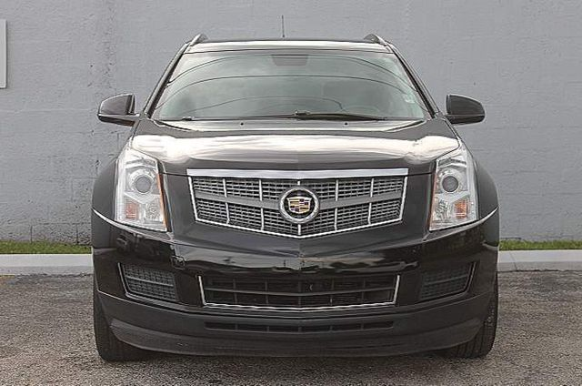 2010 Cadillac SRX Base Hollywood, Florida 41