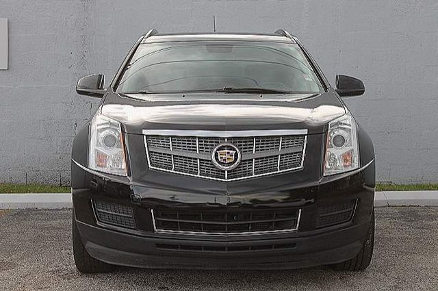 2010 Cadillac SRX Base Hollywood, Florida 12