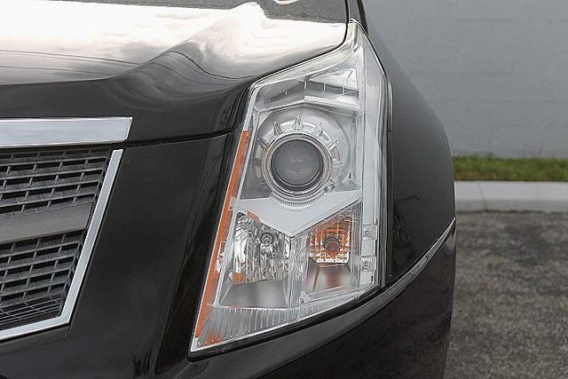 2010 Cadillac SRX Base Hollywood, Florida 43