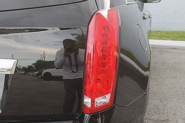 2010 Cadillac SRX Base Hollywood, Florida 46