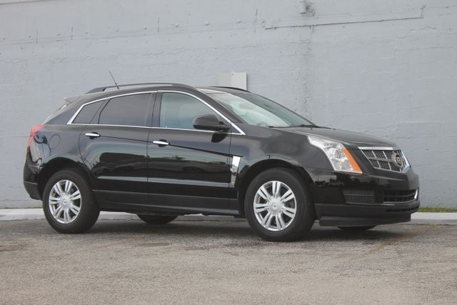 2010 Cadillac SRX Base Hollywood, Florida 40