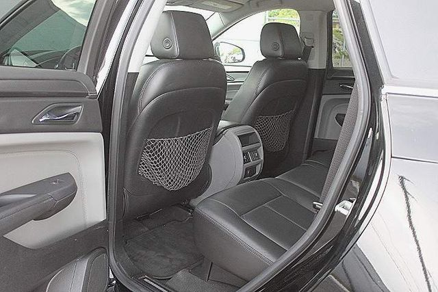 2010 Cadillac SRX Base Hollywood, Florida 25