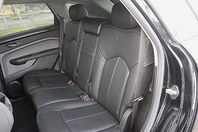 2010 Cadillac SRX Base Hollywood, Florida 26
