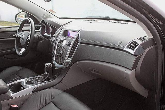 2010 Cadillac SRX Base Hollywood, Florida 21