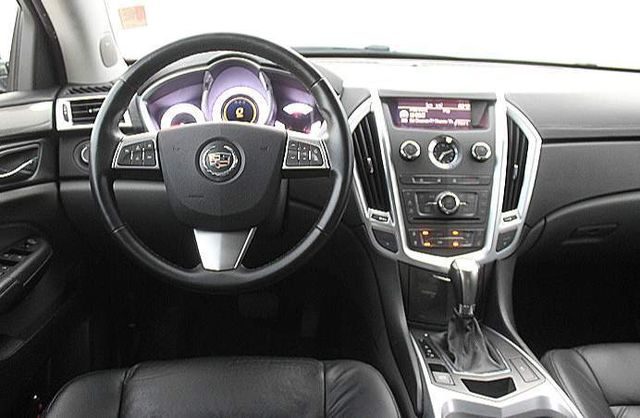 2010 Cadillac SRX Base Hollywood, Florida 17