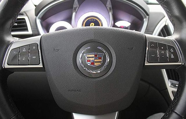 2010 Cadillac SRX Base Hollywood, Florida 33