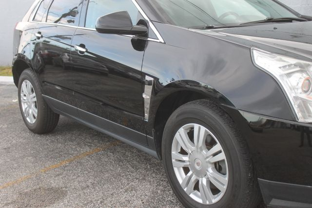 2010 Cadillac SRX Base Hollywood, Florida 2