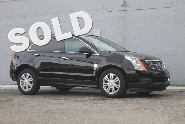2010 Cadillac SRX Base Hollywood, Florida