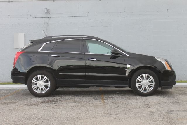 2010 Cadillac SRX Base Hollywood, Florida 3