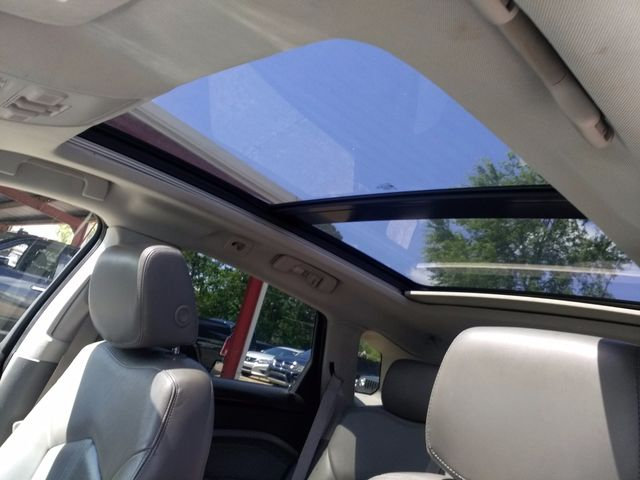 2010 Cadillac SRX Luxury Collection Houston, Mississippi 7