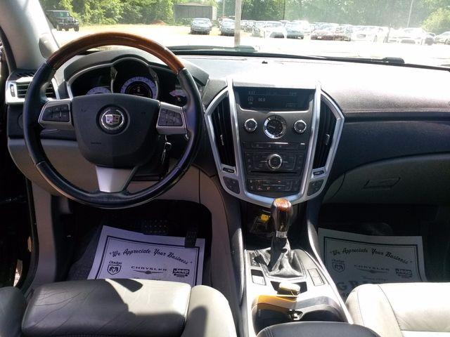 2010 Cadillac SRX Luxury Collection Houston, Mississippi 8