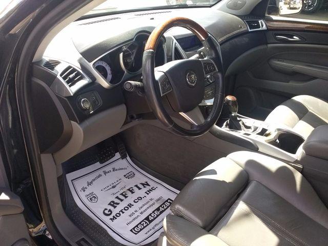 2010 Cadillac SRX Luxury Collection Houston, Mississippi 9