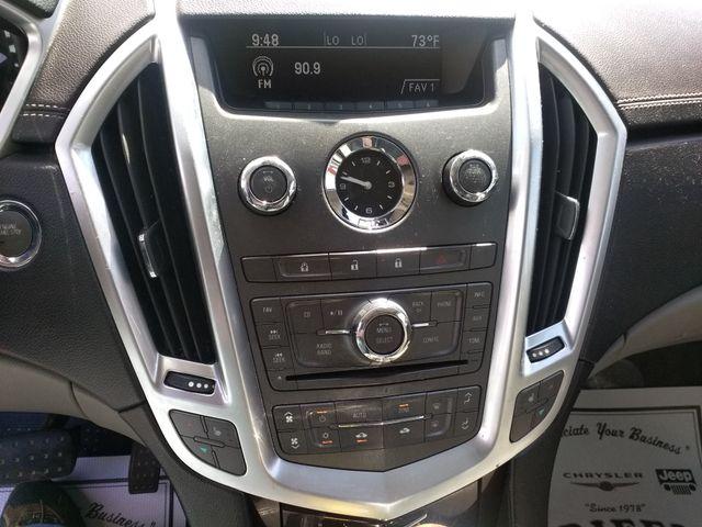 2010 Cadillac SRX Luxury Collection Houston, Mississippi 15