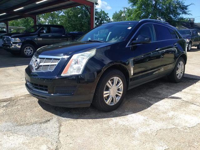 2010 Cadillac SRX Luxury Collection Houston, Mississippi 1