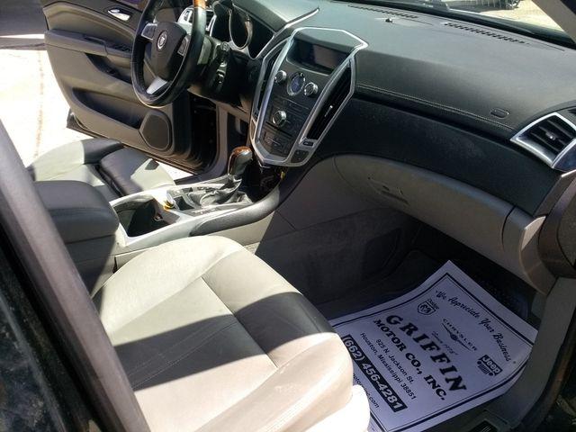 2010 Cadillac SRX Luxury Collection Houston, Mississippi 10