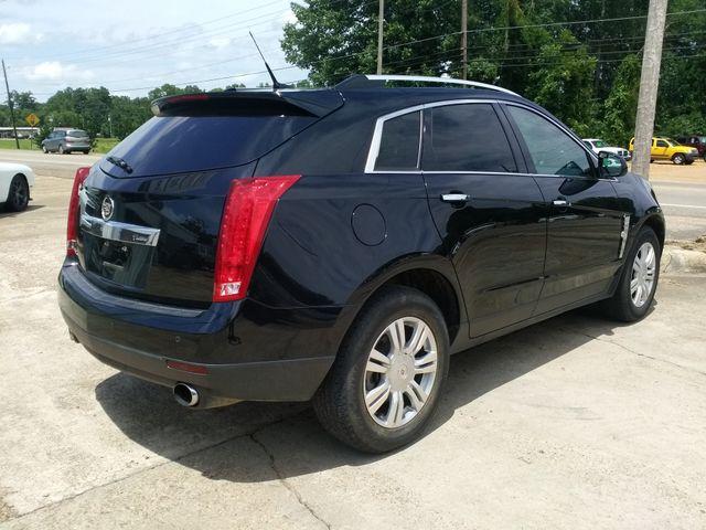 2010 Cadillac SRX Luxury Collection Houston, Mississippi 6