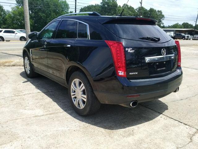 2010 Cadillac SRX Luxury Collection Houston, Mississippi 5