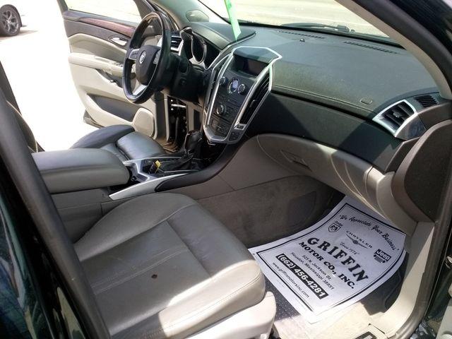 2010 Cadillac SRX Luxury Collection Houston, Mississippi 11