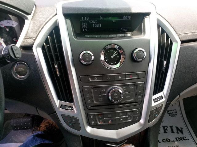 2010 Cadillac SRX Luxury Collection Houston, Mississippi 16