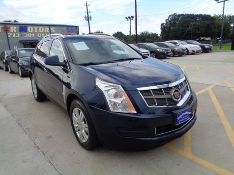 2010 Cadillac SRX Luxury Collection in Houston