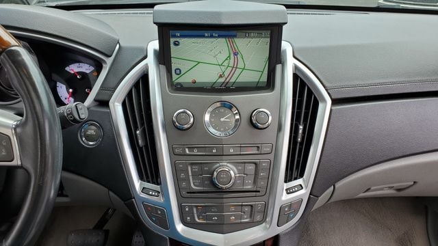 2010 Cadillac SRX Luxury Collection in Houston, TX 77020