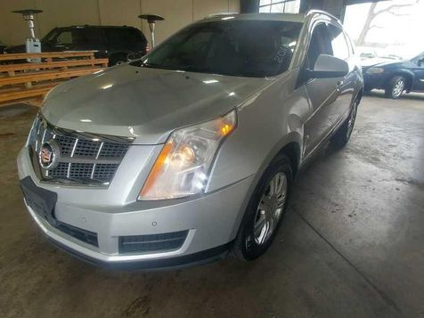 2010 Cadillac SRX Luxury Collection | JOPPA, MD | Auto Auction of Baltimore  in JOPPA, MD