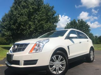 2010 Cadillac SRX Luxury Collection in Leesburg Virginia, 20175