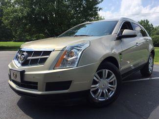 2010 Cadillac SRX Luxury Collection in Leesburg, Virginia 20175