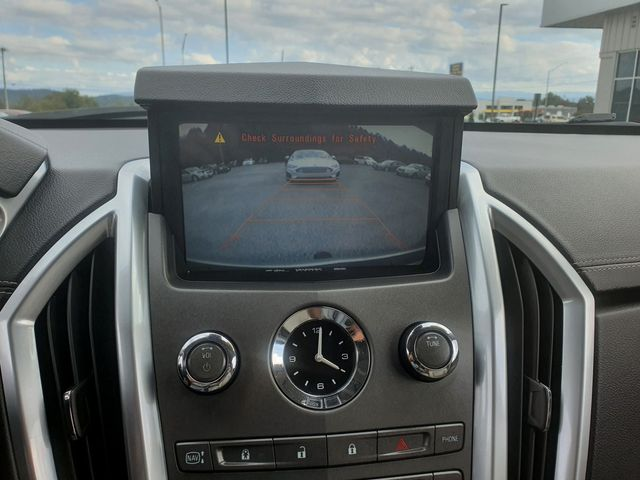 2010 Cadillac SRX Luxury Collection Remote Start/ Navi/Panoramic in Louisville, TN 37777