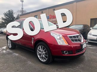 2010 Cadillac SRX Premium Collection Maple Grove, Minnesota