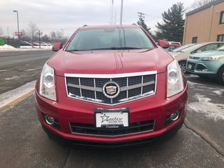 2010 Cadillac SRX Premium Collection Maple Grove, Minnesota 2