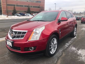 2010 Cadillac SRX Premium Collection Maple Grove, Minnesota 1