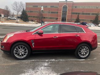 2010 Cadillac SRX Premium Collection Maple Grove, Minnesota 4