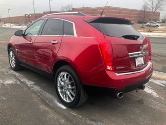 2010 Cadillac SRX Premium Collection Maple Grove, Minnesota 6