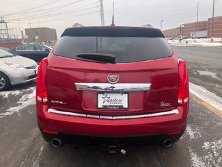 2010 Cadillac SRX Premium Collection Maple Grove, Minnesota 3