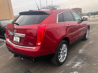 2010 Cadillac SRX Premium Collection Maple Grove, Minnesota 7