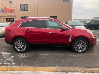 2010 Cadillac SRX Premium Collection Maple Grove, Minnesota 5