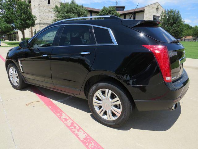 2010 Cadillac SRX Luxury in McKinney, Texas 75070