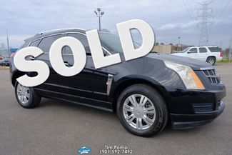 2010 Cadillac SRX Luxury Collection | Memphis, Tennessee | Tim Pomp - The Auto Broker in  Tennessee