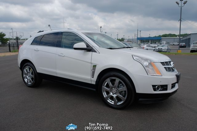2010 Cadillac SRX Performance Collection in  Tennessee