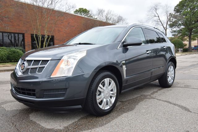 2010 Cadillac SRX Luxury Collection in Memphis, Tennessee 38128