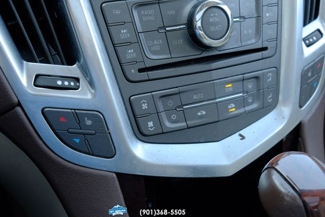 2010 Cadillac SRX Luxury Collection in Memphis, Tennessee 38115