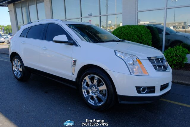 2010 Cadillac SRX Premium Collection in Memphis, Tennessee 38115
