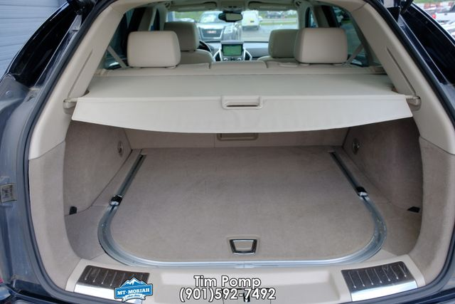 2010 Cadillac SRX Premium Collection sunroof navigation in Memphis, Tennessee 38115