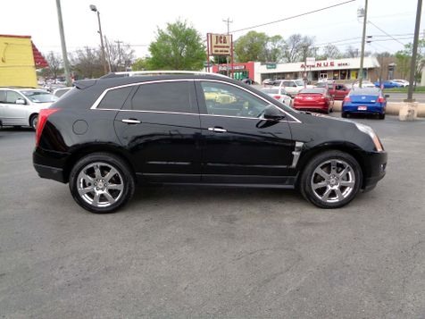 2010 Cadillac SRX Premium Collection | Nashville, Tennessee | Auto Mart Used Cars Inc. in Nashville, Tennessee