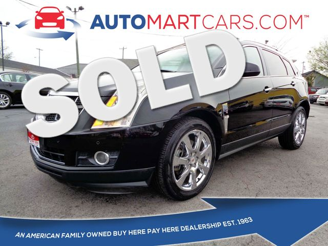 2010 Cadillac SRX Premium Collection | Nashville, Tennessee | Auto Mart Used Cars Inc. in Nashville Tennessee
